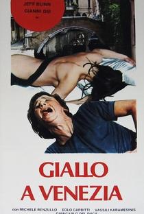 Assistir Pesadelo em Veneza Online Grátis Dublado Legendado (Full HD, 720p, 1080p) | Mario Landi | 1979