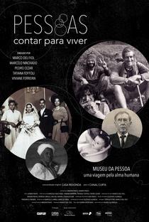 Assistir Pessoas — Contar Para Viver Online Grátis Dublado Legendado (Full HD, 720p, 1080p) | Marcelo Machado