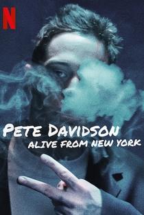 Assistir Pete Davidson: Alive from New York Online Grátis Dublado Legendado (Full HD, 720p, 1080p) | Jason Orley | 2020