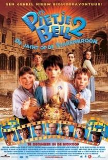 Assistir Peter Bell 2 e o Roubo da Coroa do Czar Online Grátis Dublado Legendado (Full HD, 720p, 1080p) | Maria Peters | 2003