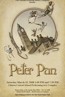Assistir Peter Pan Online Grátis Dublado Legendado (Full HD, 720p, 1080p) | Clyde Geronimi
