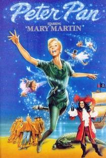 Assistir Peter Pan Online Grátis Dublado Legendado (Full HD, 720p, 1080p) | Vincent J. Donehue | 1960