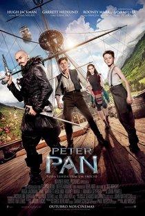 Assistir Peter Pan Online Grátis Dublado Legendado (Full HD, 720p, 1080p) | Joe Wright | 2015