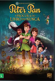 Assistir Peter Pan: À Procura do Livro do Nunca Online Grátis Dublado Legendado (Full HD, 720p, 1080p)   Chandrasekaran   2018