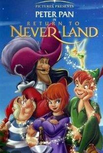 Assistir Peter Pan: De Volta à Terra do Nunca Online Grátis Dublado Legendado (Full HD, 720p, 1080p)   Donovan Cook