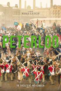 Assistir Peterloo Online Grátis Dublado Legendado (Full HD, 720p, 1080p) | Mike Leigh | 2018