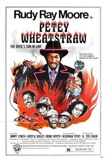 Assistir Petey Wheatstraw Online Grátis Dublado Legendado (Full HD, 720p, 1080p) | Cliff Roquemore | 1977