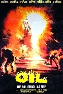 Assistir Petróleo - O Incêndio de Um Bilhão de Dólares Online Grátis Dublado Legendado (Full HD, 720p, 1080p) | Mircea Dragan | 1977