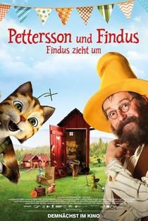 Assistir Pettersson und Findus - Findus zieht um Online Grátis Dublado Legendado (Full HD, 720p, 1080p) | Ali Samadi Ahadi | 2018