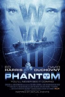 Assistir Phantom: A Última Missão Online Grátis Dublado Legendado (Full HD, 720p, 1080p) | Todd Robinson | 2013