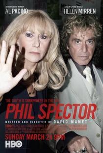 Assistir Phil Spector Online Grátis Dublado Legendado (Full HD, 720p, 1080p) | David Mamet | 2013