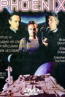 Assistir Phoenix: A Fúria dos Andróides Online Grátis Dublado Legendado (Full HD, 720p, 1080p) | Troy Cook | 1995