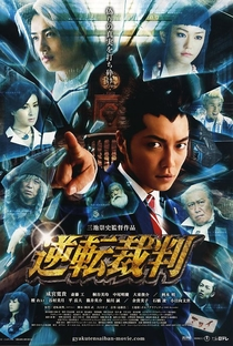 Assistir Phoenix Wright Online Grátis Dublado Legendado (Full HD, 720p, 1080p) | Takashi Miike | 2012