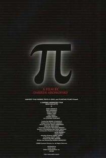 Assistir Pi Online Grátis Dublado Legendado (Full HD, 720p, 1080p) | Darren Aronofsky | 1998