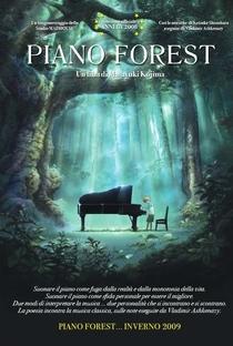 Assistir Piano no Mori Online Grátis Dublado Legendado (Full HD, 720p, 1080p) | Masayuki Kojima | 2007