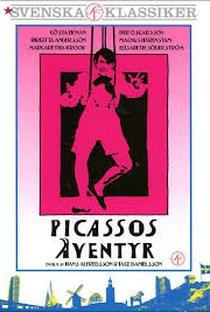 Assistir Picassos äventyr Online Grátis Dublado Legendado (Full HD, 720p, 1080p)   Tage Danielsson   1978