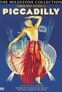 Assistir Piccadilly Online Grátis Dublado Legendado (Full HD, 720p, 1080p)   Ewald André Dupont   1929