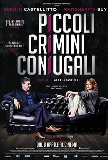 Assistir Piccoli Crimini Coniugali Online Grátis Dublado Legendado (Full HD, 720p, 1080p) | Alex Infascelli | 2016