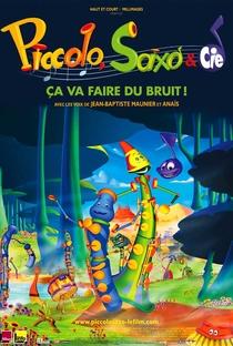 Assistir Piccolo, Saxo et Compagnie Online Grátis Dublado Legendado (Full HD, 720p, 1080p) | Andre Clavel