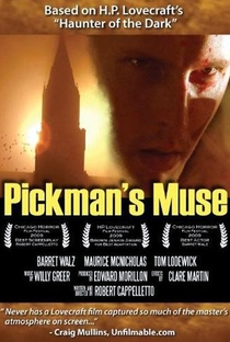 Assistir Pickman's Muse Online Grátis Dublado Legendado (Full HD, 720p, 1080p) | Robert Cappelletto | 2010
