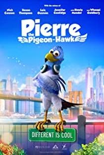 Assistir Pierre the Pigeon-Hawk Online Grátis Dublado Legendado (Full HD, 720p, 1080p)   John D. Eraklis   2021