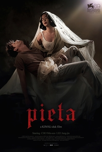 Assistir Pietá Online Grátis Dublado Legendado (Full HD, 720p, 1080p) | Ki-duk Kim (II) | 2012