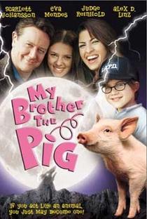 Assistir Pig - Uma Aventura Animal Online Grátis Dublado Legendado (Full HD, 720p, 1080p)   Erik Fleming   1999