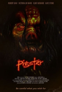 Assistir Pigster Online Grátis Dublado Legendado (Full HD, 720p, 1080p) | Al Burke