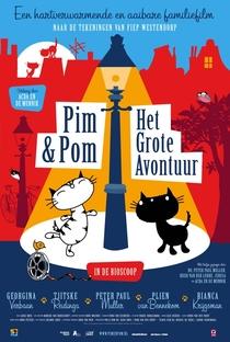Assistir Pim & Pom: A Grande Aventura Online Grátis Dublado Legendado (Full HD, 720p, 1080p)   Gioia Smid   2014