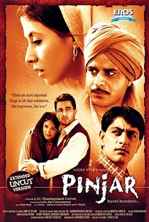 Assistir Pinjar: Beyond Boundaries... Online Grátis Dublado Legendado (Full HD, 720p, 1080p) | Chandra Prakash Dwivedi | 2003