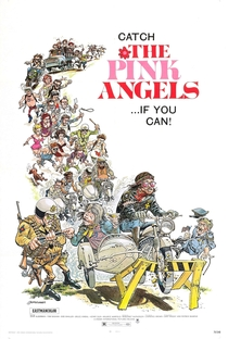 Assistir Pink Angels Online Grátis Dublado Legendado (Full HD, 720p, 1080p) | Larry G. Brown | 1972