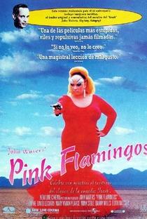 Assistir Pink Flamingos Online Grátis Dublado Legendado (Full HD, 720p, 1080p)   John Waters (I)   1972