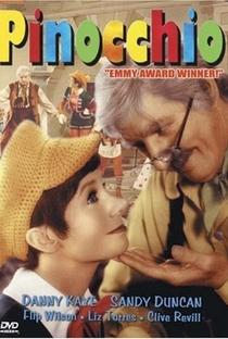 Assistir Pinocchio Online Grátis Dublado Legendado (Full HD, 720p, 1080p) | Ron Field (II)