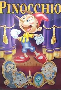 Assistir Pinocchio Online Grátis Dublado Legendado (Full HD, 720p, 1080p)   Masakazu Higuchi   1992