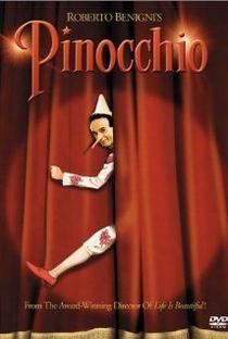 Assistir Pinóquio Online Grátis Dublado Legendado (Full HD, 720p, 1080p) | Roberto Benigni | 2002