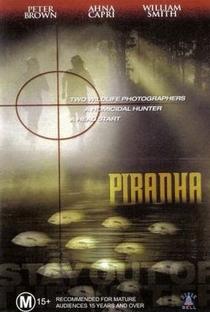 Assistir Piranha Online Grátis Dublado Legendado (Full HD, 720p, 1080p) | William Gibson (II) | 1972