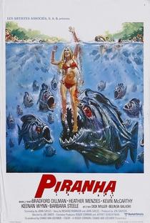 Assistir Piranha Online Grátis Dublado Legendado (Full HD, 720p, 1080p) | Joe Dante (I) | 1978
