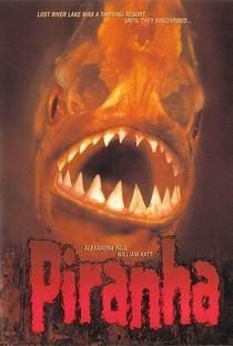 Assistir Piranha Online Grátis Dublado Legendado (Full HD, 720p, 1080p) | Scott P. Levy | 1995