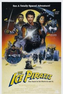 Assistir Piratas das Galáxias Online Grátis Dublado Legendado (Full HD, 720p, 1080p) | Stewart Raffill | 1984