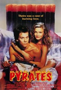 Assistir Piratas do Amor Online Grátis Dublado Legendado (Full HD, 720p, 1080p)   Noah (I) Stern   1991