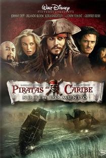 Assistir Piratas do Caribe: No Fim do Mundo Online Grátis Dublado Legendado (Full HD, 720p, 1080p) | Gore Verbinski | 2007