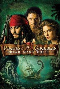 Assistir Piratas do Caribe: O Baú da Morte Online Grátis Dublado Legendado (Full HD, 720p, 1080p) | Gore Verbinski | 2006