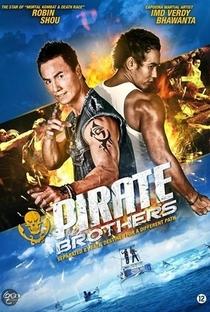 Assistir Pirate Brothers Online Grátis Dublado Legendado (Full HD, 720p, 1080p) | Asun Mawardi | 2011