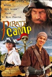 Assistir Pirate Camp Online Grátis Dublado Legendado (Full HD, 720p, 1080p) | Michael Kastenbaum | 2007