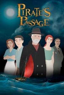 Assistir Pirate's Passage Online Grátis Dublado Legendado (Full HD, 720p, 1080p) | Jamie Gallant