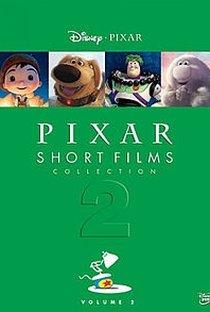 Assistir Pixar Short Films Collection: Volume 2 Online Grátis Dublado Legendado (Full HD, 720p, 1080p) | Angus MacLane