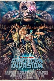 Assistir Plaga Zombie: American Invasion Online Grátis Dublado Legendado (Full HD, 720p, 1080p) | Garry Medeiros | 2018