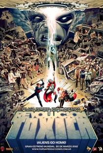Assistir Plaga Zombie: Zona Mutante: Revolución Tóxica Online Grátis Dublado Legendado (Full HD, 720p, 1080p) | Pablo Parés | 2011