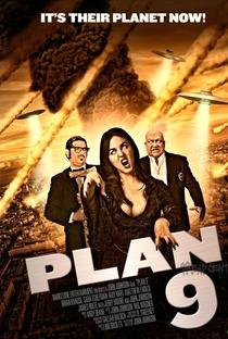 Assistir Plan 9 Online Grátis Dublado Legendado (Full HD, 720p, 1080p)   John Johnson (XIV)   2015