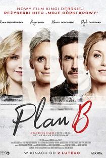 Assistir Plan B Online Grátis Dublado Legendado (Full HD, 720p, 1080p) | Kinga Debska | 2018